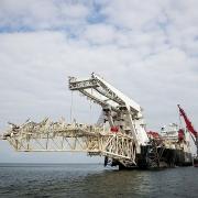 Các công ty bảo hiểm bị cấm bán bảo hiểm cho các tàu tham gia Nord Stream 2