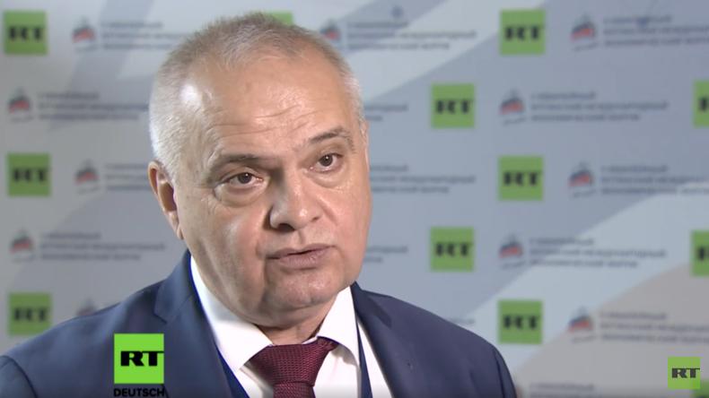 """Châu Âu """"thử lửa"""" trước kế hoạch lập liên minh chống Nord Stream 2 của Mỹ"""