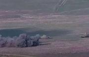 Armenia-Azerbaijan đang nổ ra chiến tranh thực sự?