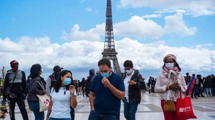 Pháp: Thành công ngoạn mục của chiến dịch tiêm vắc xin ngừa Covid-19