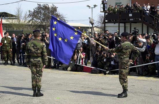 Châu Âu và bài học Afghanistan của Mỹ