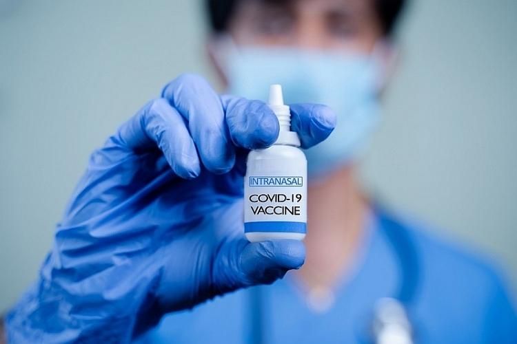 Triển vọng đẩy lùi Covid-19 bằng vắc xin dạng xịt mũi