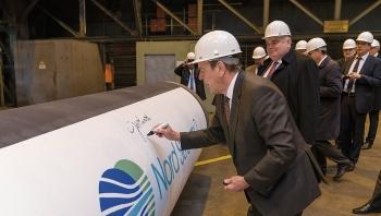 Đảng Xanh ở Đức lên nắm quyền, Nord Stream 2 có thể bị đe dọa?