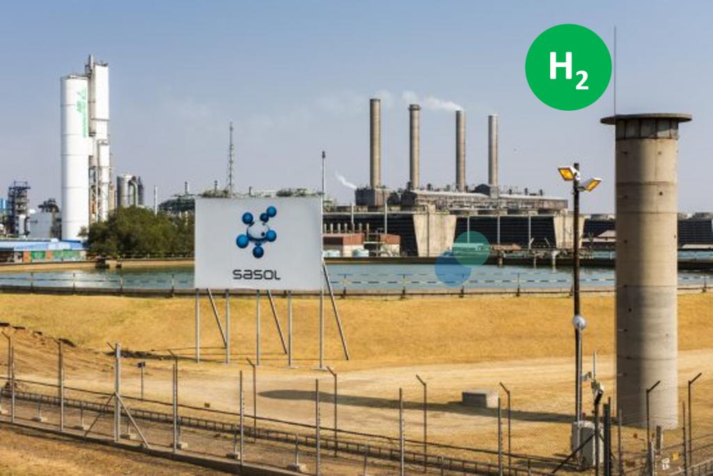 Nam Phi: Sasol và Imperial Logistics hợp tác phát triển hydro xanh trong vận tải