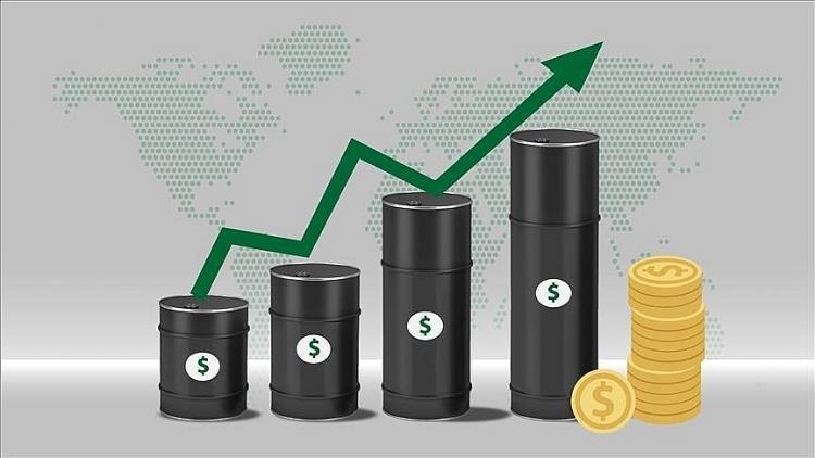 Sự thiếu hụt năng lượng có thể khiến dầu Brent tăng lên hơn 80 USD/thùng vào mùa đông này