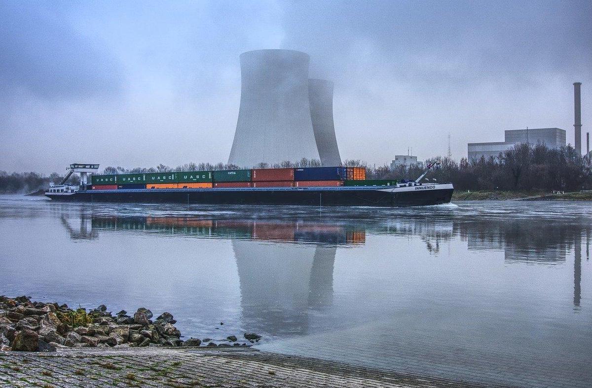 Trung Quốc trở thành cường quốc thứ hai về điện hạt nhân