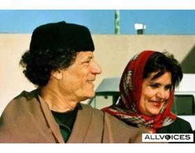 Vợ góa của Gaddafi đòi được thăm mộ chồng
