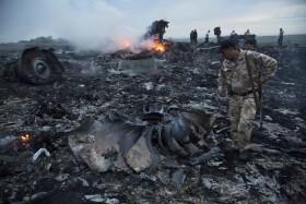 Những bằng chứng giả mạo về vụ tai nạn MH17