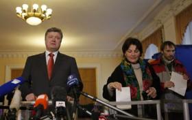 Bầu cử quốc hội Ukraina: Quá nhiều bất ngờ!