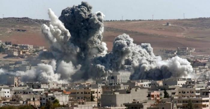 2 mục tiêu tối thượng của Nga tại Syria