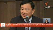 Thái Lan quyết không tha cho ông Thaksin