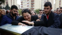THẾ GIỚI 24H: Thổ Nhĩ Kỳ báo thù bừa?