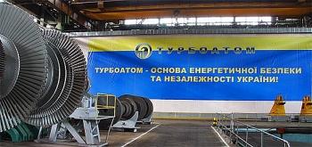 ukraine tiep thu cong nghe dien hat nhan cua my