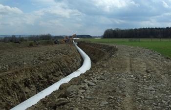 Ukraine có lợi khi đường ống OPAL hạn chế hoạt động