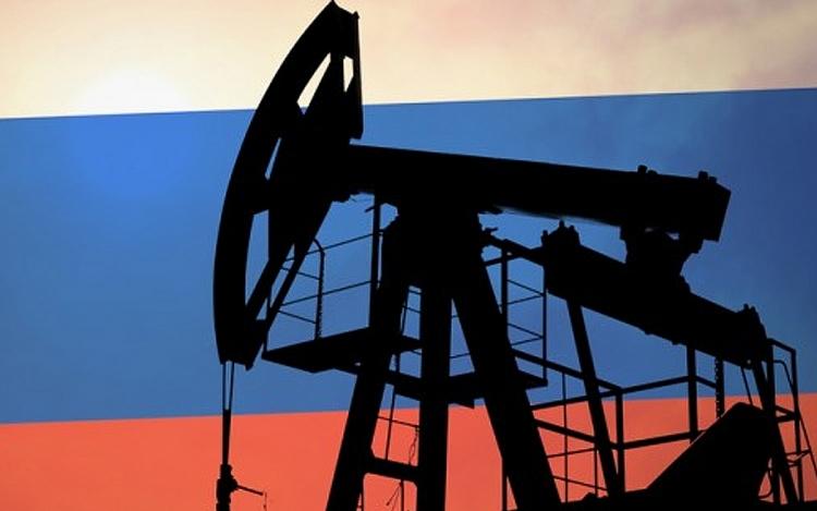Nga tăng mạnh sản xuất dầu
