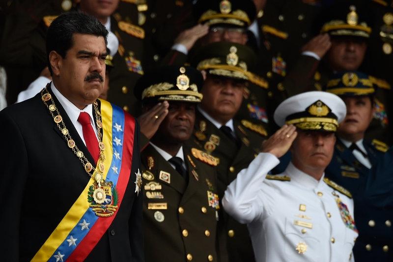 colombia muon danh chiem nguon dau mo cua venezuela
