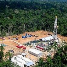 Ecuador và Peru khai thác dầu khí vùng biên giới