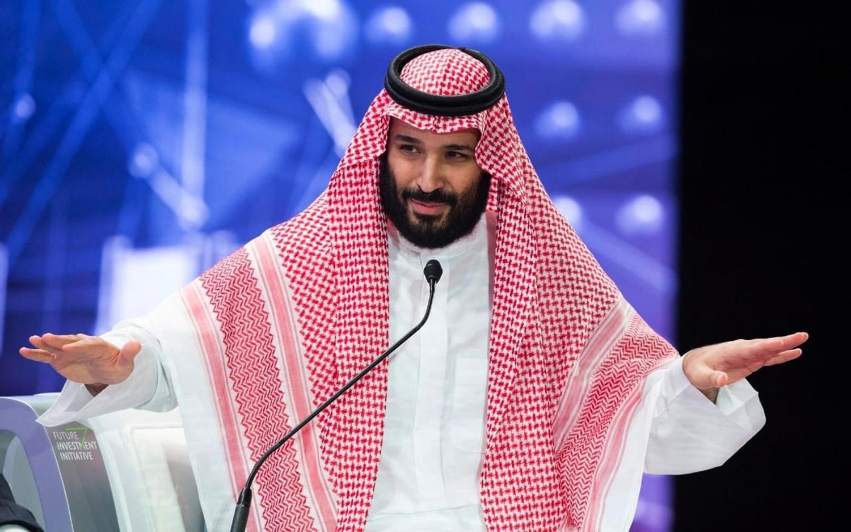 arabia saudi se hoan toan khac trong 5 nam toi