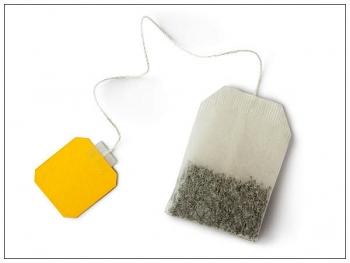 Hiểm họa tiềm ẩn trong túi lọc trà