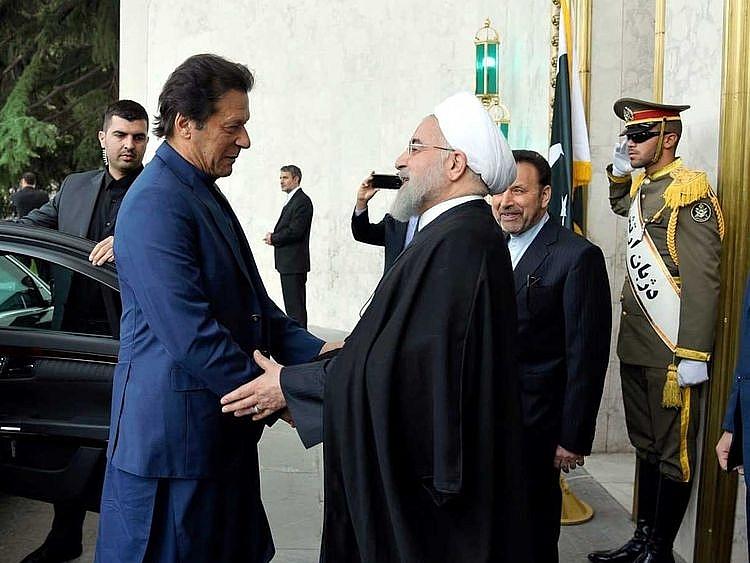 pakistan no luc lam trung gian hoa giai arab saudi va iran