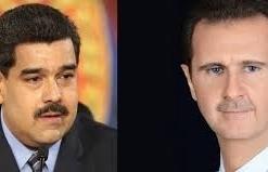 Các Tổng thống Syria, Venezuela tình nguyện tiêm vắc xin Covid-19 của Nga