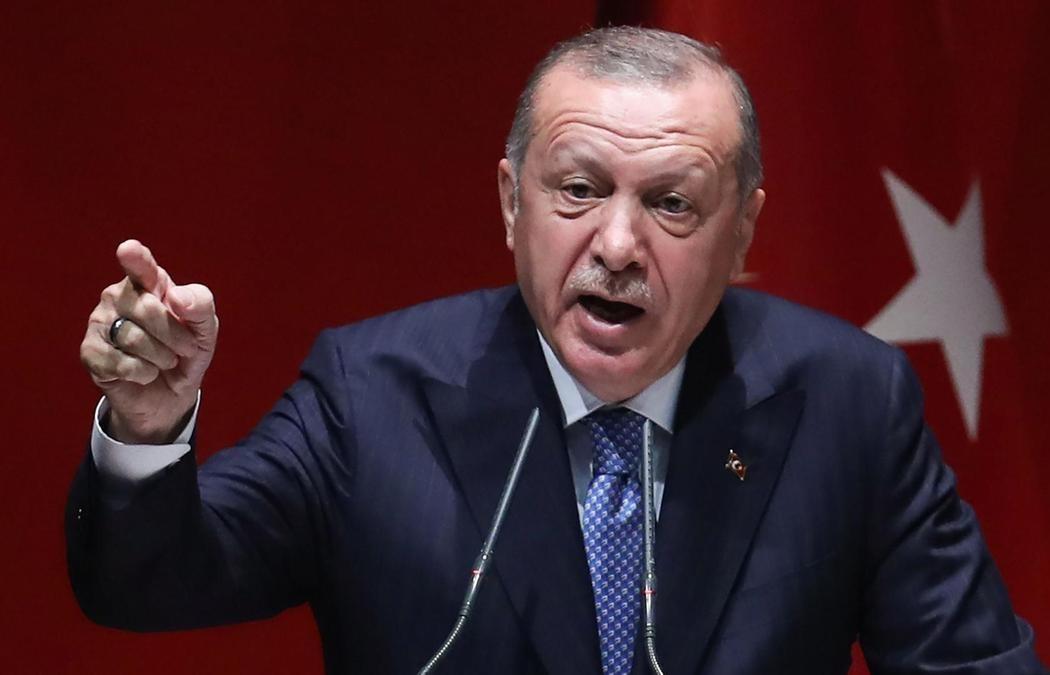 Thổ Nhĩ Kỳ đe dọa khởi động chiến dịch mới ở miền Bắc Syria