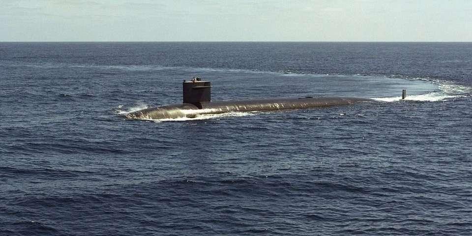 Quân đội Mỹ đang lùng sục tàu ngầm Nga ngoài khơi đảo Síp
