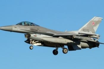 Đức và NATO chuẩn bị cho chiến tranh hạt nhân