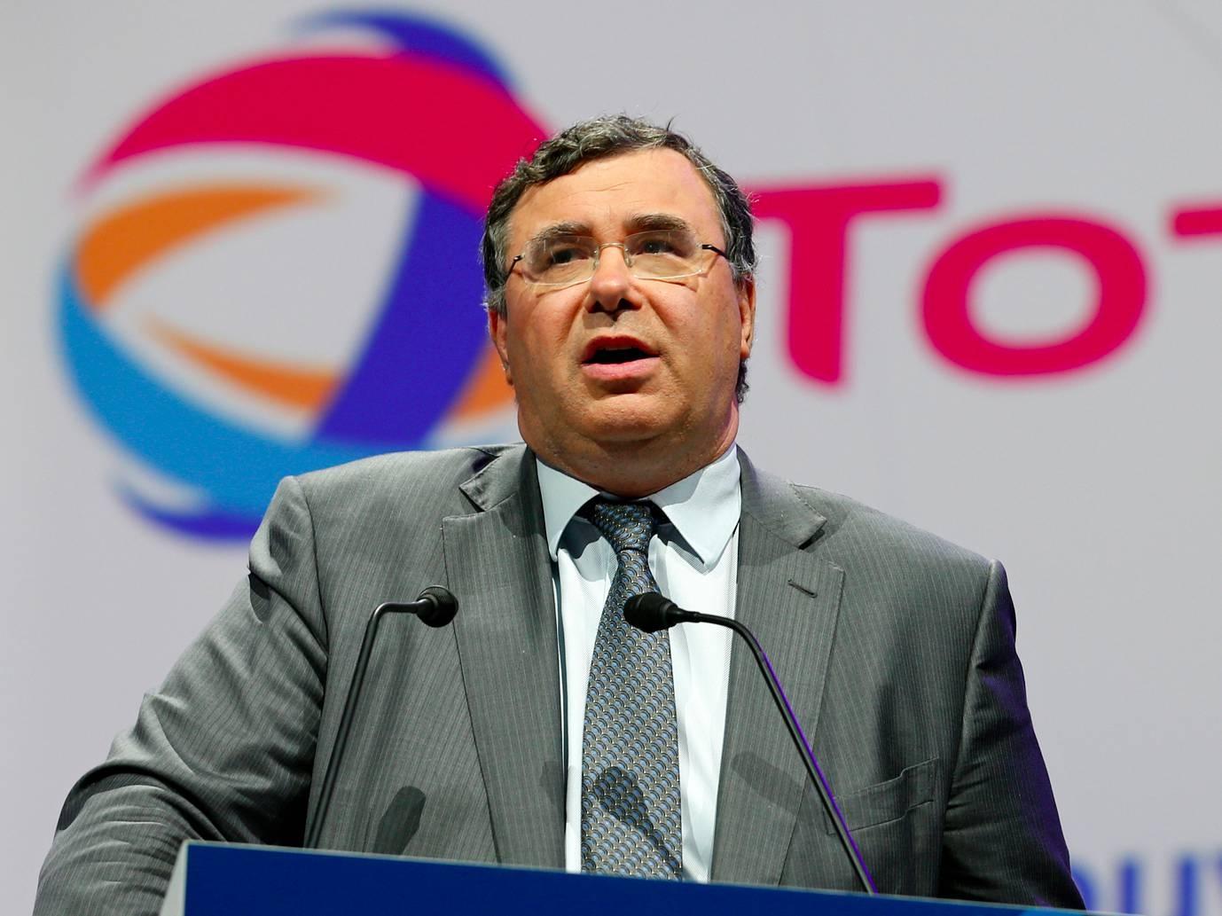 Total bảo vệ các cơ sở dầu khí ở các vùng xung đột như thế nào?