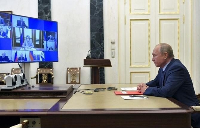 Nhà Trắng từ chối lời đề nghị gia hạn hiệp ước New START của ông Putin