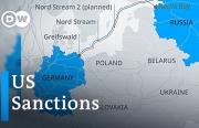 Nga nói gì khi Mỹ mở rộng lệnh trừng phạt Nord Stream 2?