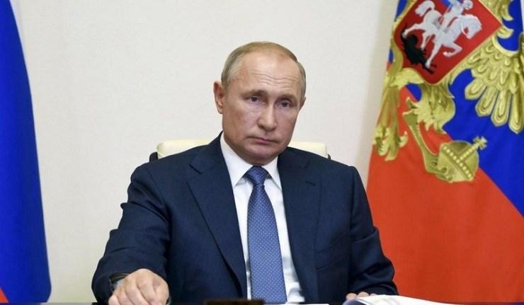 Ông Putin dự đoán quốc gia nào sẽ soán ngôi Mỹ?