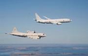Vì sao Indonesia không cho Mỹ triển khai máy bay do thám Poseidon P-8 giám sát Trung Quốc?