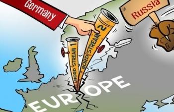 """Có Đức """"chống lưng"""", Mỹ khó lòng làm gì được Nord Stream 2"""