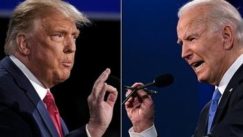 Ông Biden đi nước cờ chính trị mạo hiểm