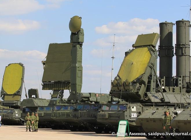 Quân đội Nga trang bị hệ thống chống tên lửa siêu thanh