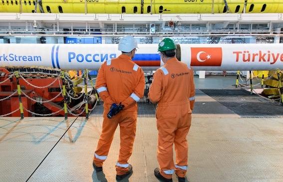 Phân tích về cuộc khủng hoảng khí đốt giữa Ukraine - Nga và Hungary