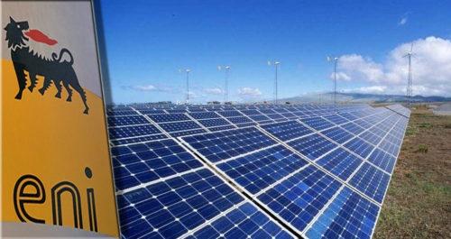 Eni đưa chi nhánh năng lượng tái tạo lên sàn chứng khoán