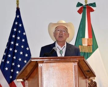 Mỹ hiện chỉ có duy nhất một đại sứ chính thức trên thế giới