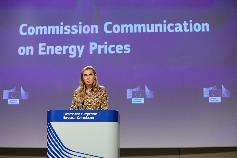 Các biện pháp khẩn cấp của EU chống lại giá khí đốt tăng