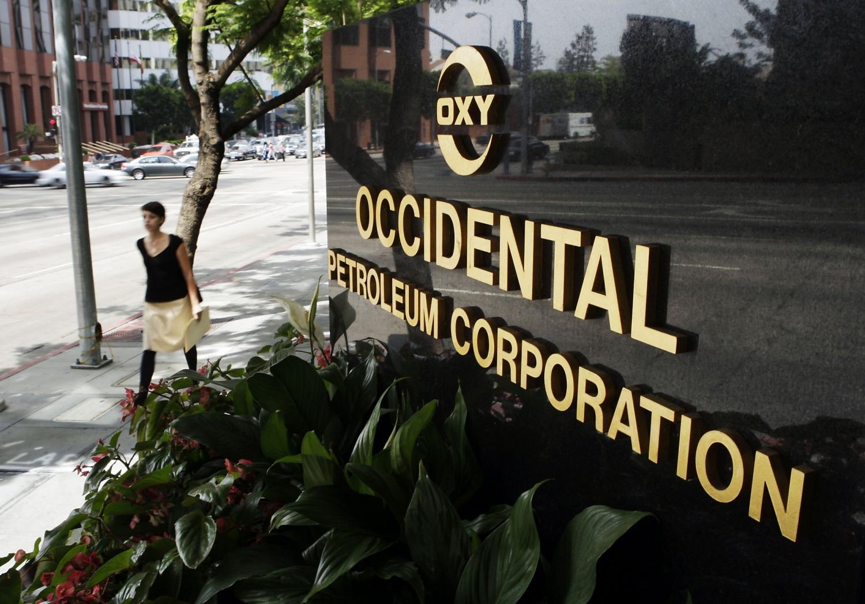 Occidental Petroleum bán cổ phần ở Ghana cho Kosmos Energy
