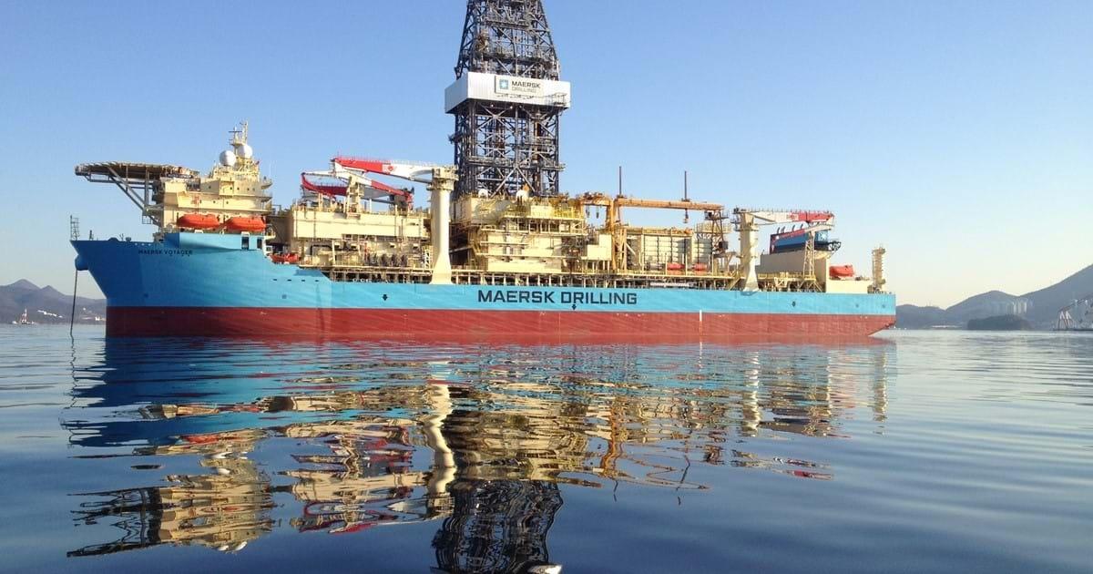 TotalEnergies gia hạn hợp đồng với tàu khoan sâu nhất thế giới