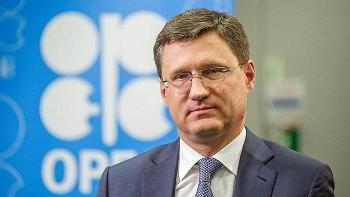 Nga trả lời Ả Rập Xê-út về đề xuất thành lập liên minh khí đốt kiểu OPEC+