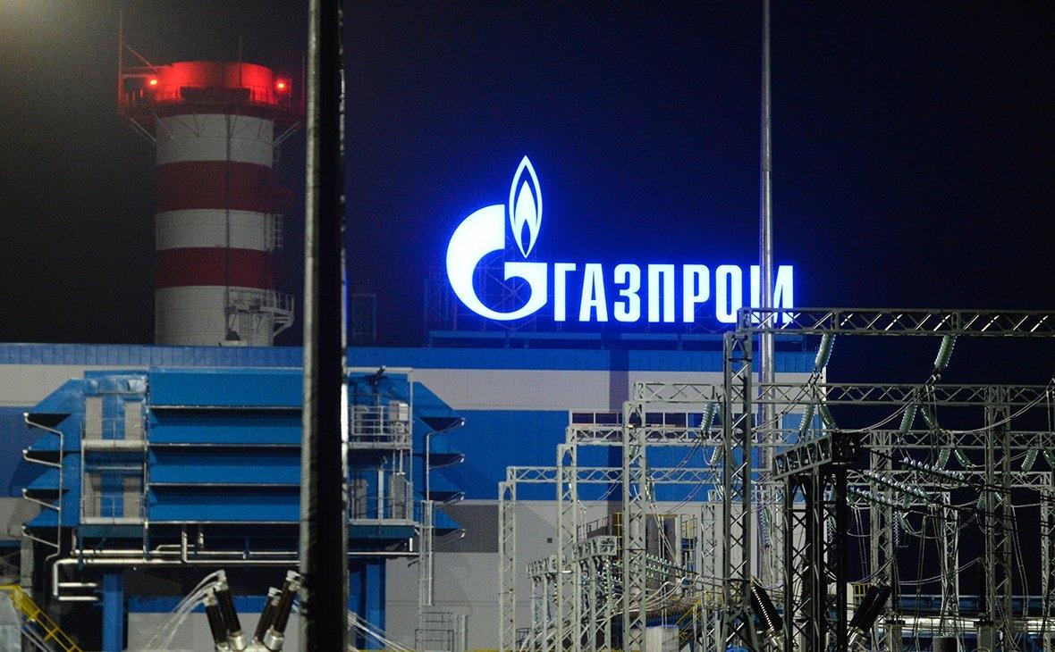 Gazprom bắt đầu hút cạn nguồn dự trữ để ổn định thị trường khí đốt