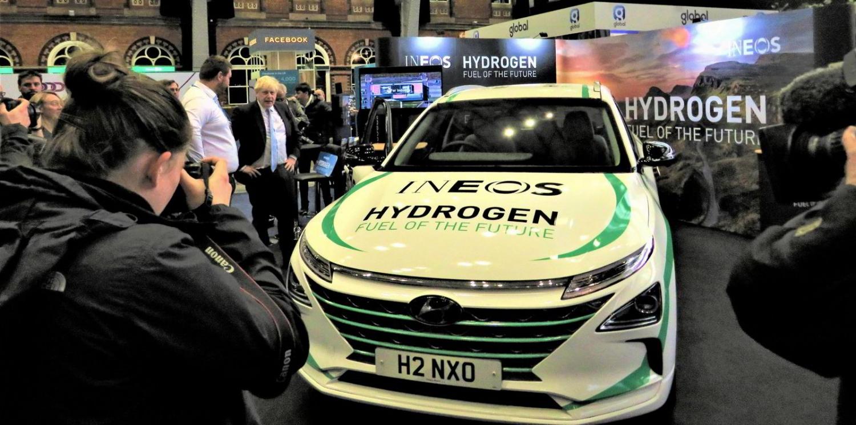 Vụ đầu tư lớn nhất châu Âu vào hydro xanh
