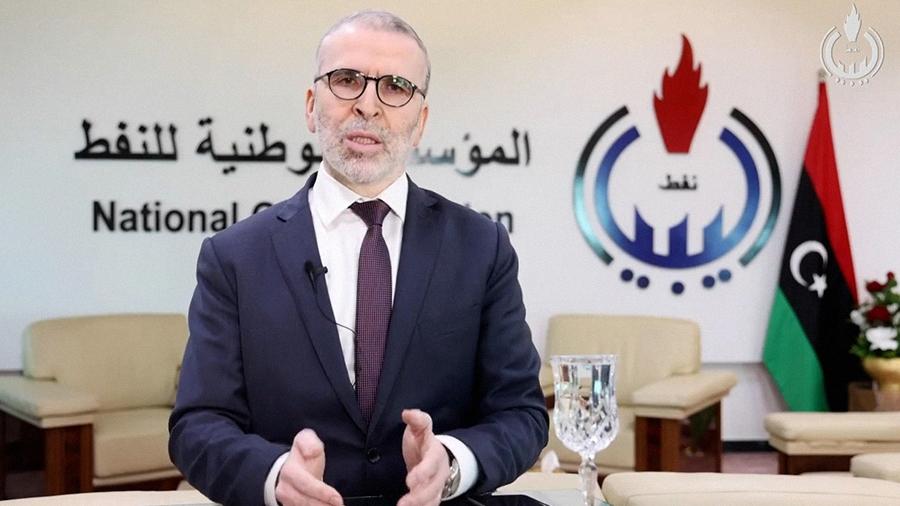 Libya: Bộ trưởng Dầu khí lại đình chỉ Chủ tịch NOC