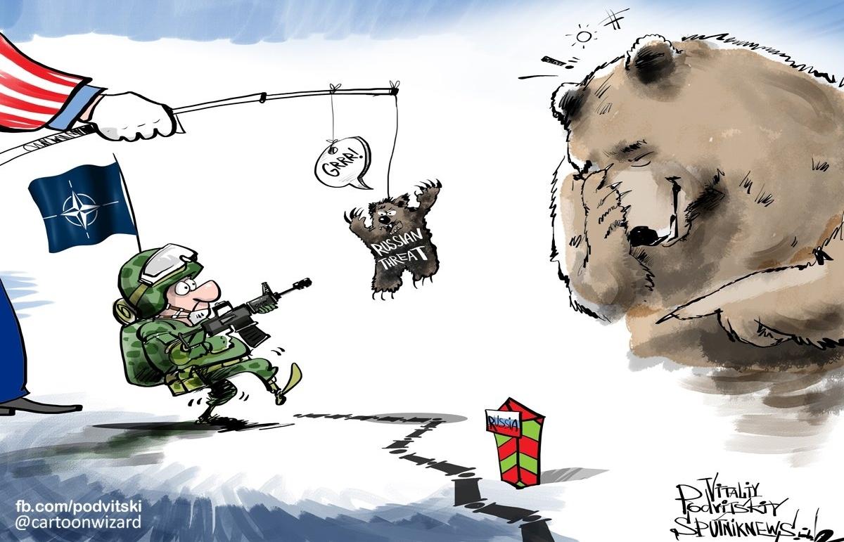 Nga - NATO đều chuẩn bị công bố chiến lược đối chọi mới