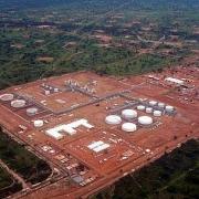 Exxon Mobil đình chỉ khai thác tại mỏ Doba do công nhân biểu tình