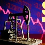 Dự báo của IMF: Giá năng lượng sẽ chỉ giảm vào nửa cuối năm 2022