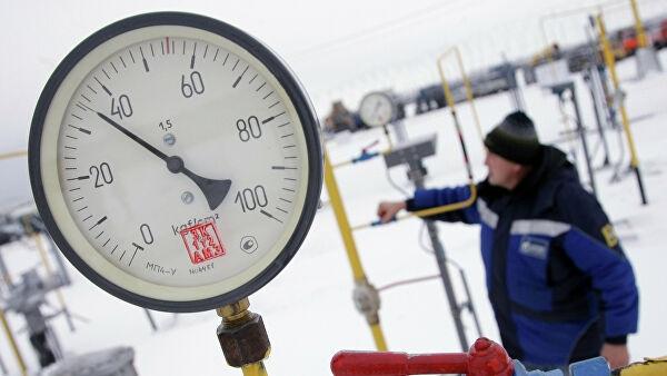 Gazprom có thể ngừng cung cấp khí đốt cho Moldova nếu không được trả tiền